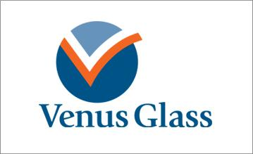 venus glass company in Iran