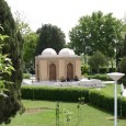 Arthur Upham Pope and Phyllis Ackerman Tomb in Isfahan by Mohsen Froughi  2