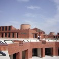 Bam Administration Complex in Iran by Sharestan  1