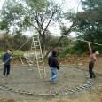 Bamboo structure project in Iran by Pouya Khazaeli Parsa  7