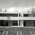Behbahani villa in Shemiran Iran by David Oshana 1966  2