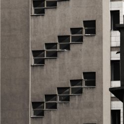 Architecture Photography by Niloofar Abounouri  11