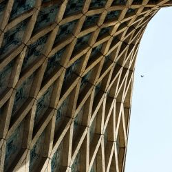 Architecture Photography by Niloofar Abounouri  4