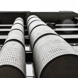 Architecture Photography by Niloofar Abounouri  8