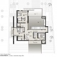Villa142 1st Floor Plan