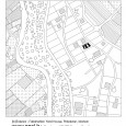 Fallahatian Yard House site plan