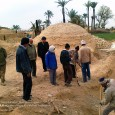 Esfahak Historic Village Restoration  11