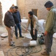 Esfahak Historic Village Restoration  16