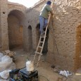 Esfahak Historic Village Restoration  17