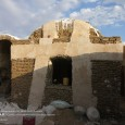 Esfahak Historic Village Restoration  19