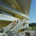 Chaparral Science Hall by Yazdani Studio  5