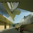 Chaparral Science Hall by Yazdani Studio  6