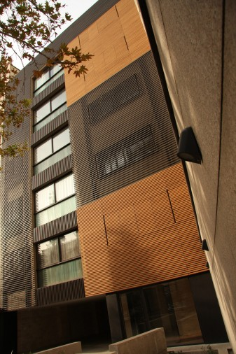 Dastour residential building by TDC Office  1