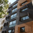 Dastour residential building by TDC Office  2
