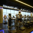 R8 Fitness Club by sohrab rafat  16