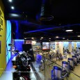 R8 Fitness Club by sohrab rafat  20