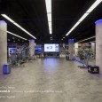 R8 Fitness Club by sohrab rafat  22