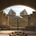 Dezful Cultural Center in Iran by Farhad Ahmadi  0
