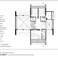 Toutestan Villa first floor plan