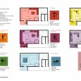 45m2 Home diagram 1 uses diagrams