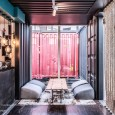 Cube Club in Tehran On Office container architecture  19