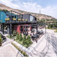 Cube Club in Tehran On Office container architecture  5