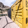 Cube Club in Tehran On Office container architecture  7