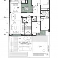 4th floor plan Malek Residential building