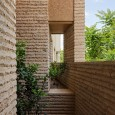 Malek Residential  building Isfahan Architecture Piramun Architectural Office  11