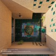 Malek Residential  building Isfahan Architecture Piramun Architectural Office  20