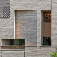 Malek Residential  building Isfahan Architecture Piramun Architectural Office  2