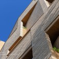 Malek Residential  building Isfahan Architecture Piramun Architectural Office  3