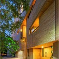 Malek Residential  building Isfahan Architecture Piramun Architectural Office  5