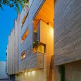 Malek Residential  building Isfahan Architecture Piramun Architectural Office  6