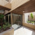 Malek Residential  building Isfahan Architecture Piramun Architectural Office  7