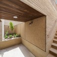Malek Residential  building Isfahan Architecture Piramun Architectural Office  8