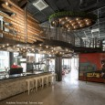 Address Food Hall Modern Restaurant in Tehran  21
