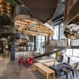 Address Food Hall Modern Restaurant in Tehran  2