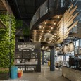 Address Food Hall Modern Restaurant in Tehran  3