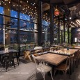 Address Food Hall Modern Restaurant in Tehran  4