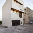 Small house in Isfahan Modern house in Iran  1