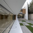KABOUTAR RESIDENTIAL BUILDING FATOURECHIANI ARCHITECTURE OFFICE  78