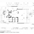 Ground Plan of The house of Mr. Zahedi Gorgan Iran