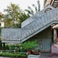 The house of Mr.Zahedi in Gorgan in Iran by Architect GhasemAli Bidgoli  25