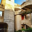 The house of Mr.Zahedi in Gorgan in Iran by Architect GhasemAli Bidgoli  2