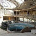 The Pearl Palace in Karaj Iran by Frank Lloyd Wright Foundation Photo by CAOI  9