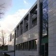 Embassy of Iran in Germany Berlin by Darab Diba  11