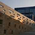 Embassy of Iran in Jordan by Polsheer Consultants  8