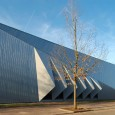 Experimental hall for a special research center of the TU Darmstadt in Germany by MAAP  1