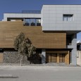 Amini House in Bukan Iran by Kelvan Office  3